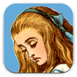 Alice in Wonderland for iPhone & iPod Touch