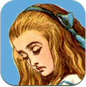Alice in Wonderland HD for iPad