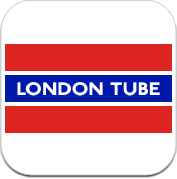 LondonTube for iPad
