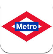 Metro Madrid for iPad