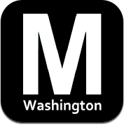 Washington Metro for iPad