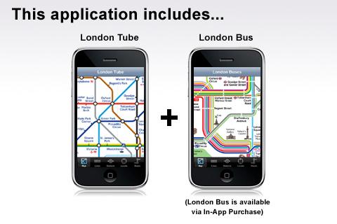 journey planner tube
