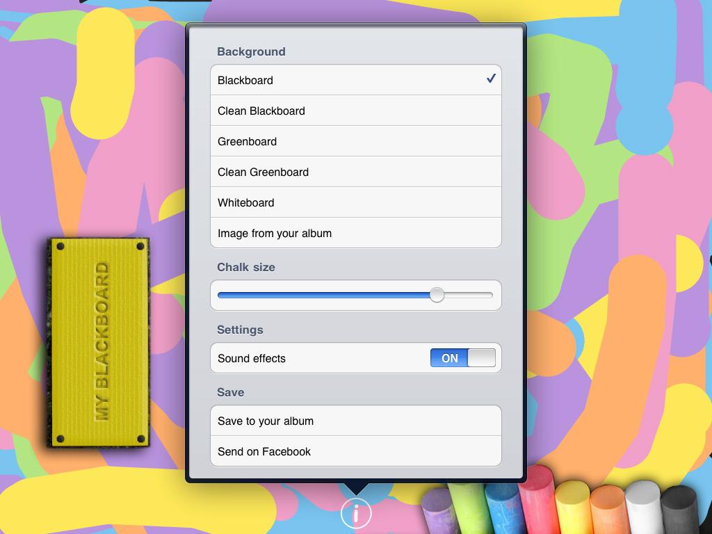 how to download ipad blackboard