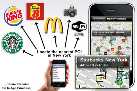 New York Offline Subway Map.New York Subway Iphone And Ipod Touch Application